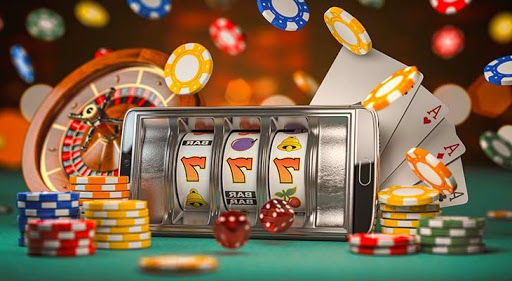 Cara Menang Bermain Game Slot Uang Asli
